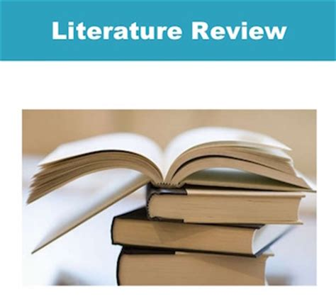 Sample dissertation chapters